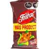 Fritos Chorizo y Chipotle 62 gr.