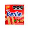 Barritas Fresa Marinela 268g