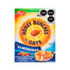 Cereal Honey Bunches Almendras 411 g.